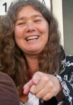 Handlezer Rebecca van Delden